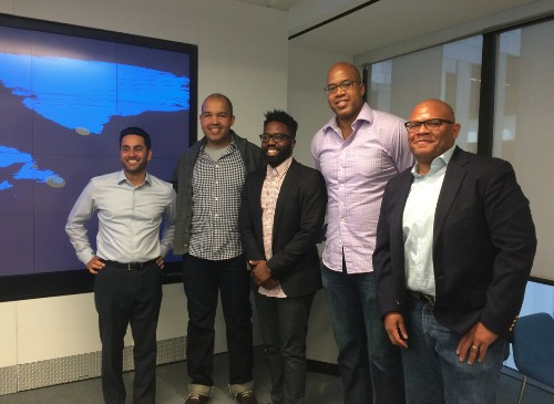 Visa Selected Three Black-Founded Startups To Help Solve Its Marketing Challenges