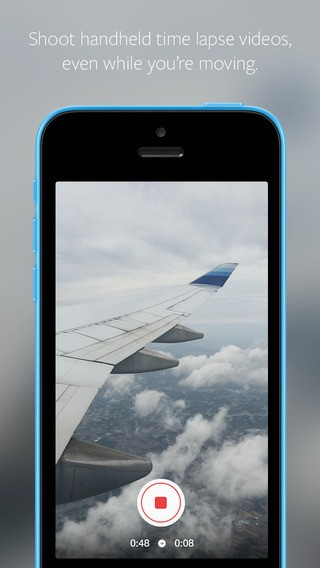 Hands-On With Hyperlapse, Instagram's New Video Creation App