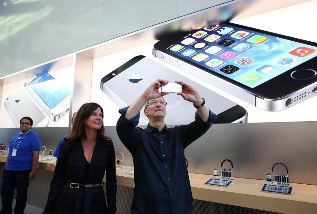 Seeing Through the Illusion: Understanding Apple's Mastery of the Media