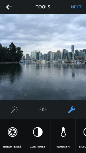 Instagram 6.0 Seduces Pro Photographers With Adjustable Filters And 9 New Effects