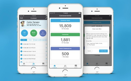 Belly Updates iOS App Allowing Merchants Mobile Access To Customer Engagement Tools