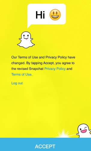Snapcash Could Bring Real Identity And Ad Targeting Data To Snapchat