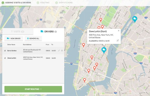 Routific's Route Optimization Tools Help Local Businesses Offer On-Demand Delivery