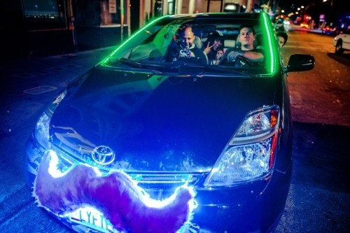Lyft Nabs Exclusive AnyPerk Deal To Give Drivers Tons Of Discounts, Locks Out Uber