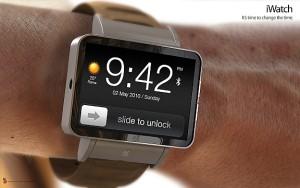 Appleが「消えるベゼル」の特許を取得―iWatchに応用か?
