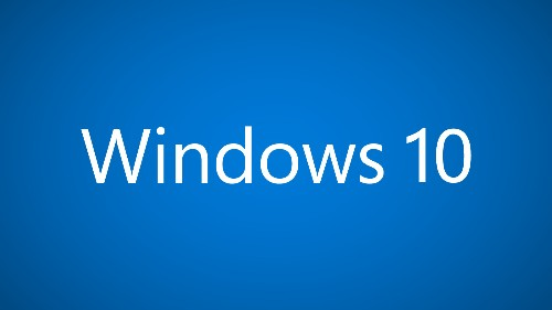 Microsoft Announces Windows 10