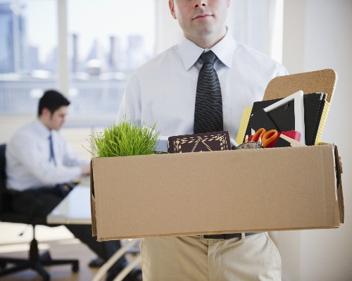 Shortly, even the CEO will be outsourced to an online labor marketplace