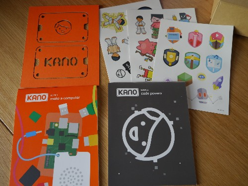 Kano Ships Its First 18,000 Learn-To-Code Computer Kits, Fueled By $1.5M Kickstarter