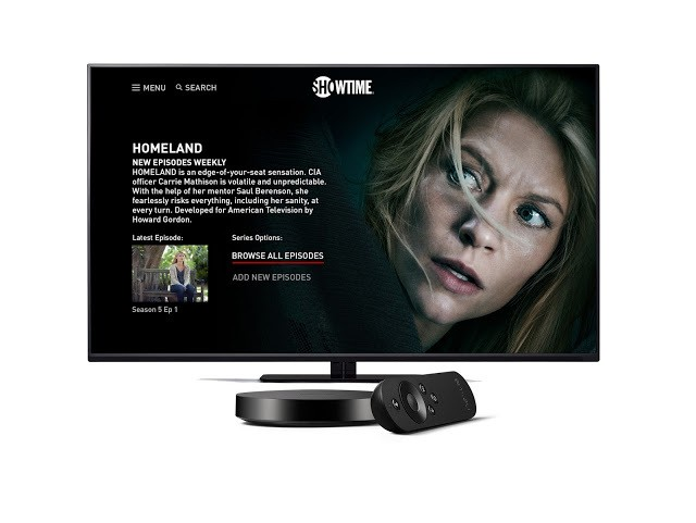 Android TV Gets HBO, Showtime, CBS, Disney And More
