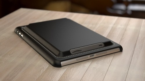 The FiiV Case Straps A Hotspot And Battery To Your iPad