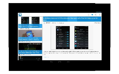 Now With 7 Million Installs, Drippler's Personalized Mobile News App Gets An Upgrade