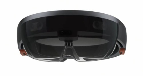 The Reason To Be Cheerful About HoloLens