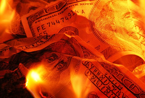 How To Tell If You're Burning Money Too Fast