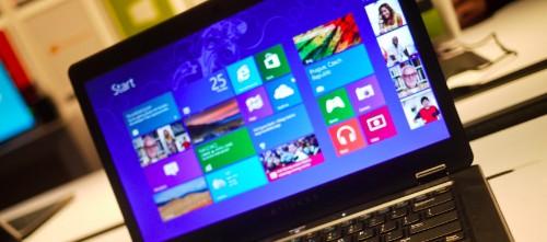 Windows 8.x Busts Past 10% Market Share As Windows 7 Rises, XP Falls