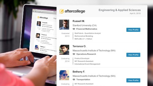 AfterCollege Acquires CollegeFeed To Support Recent Grads Hunting For Jobs