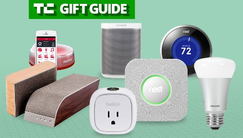 Gift Guide For The Home Automation Enthusiast