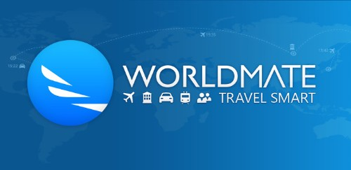 Mobile Travel App WorldMate Now Makes Checking In To Flights A Snap