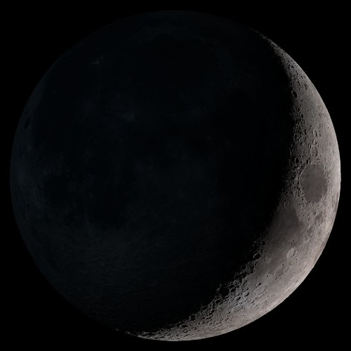 """""""Space Music"""" Heard On The Far Side Of The Moon And The Science Behind It"""