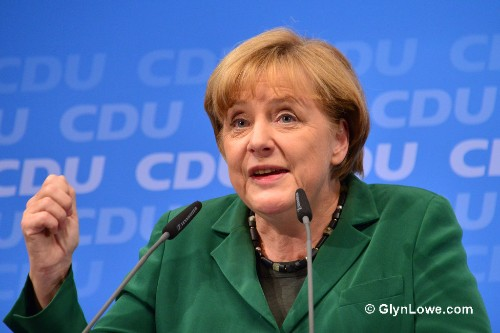 EU Reconsiders Intelligence Cooperation With US After Spying Reports