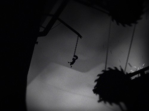 Indie Gaming Hit Limbo Brings Its Macabre Black And White Charm To iOS