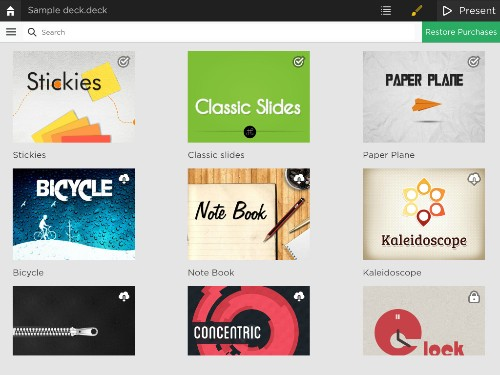 Deck, A Cloud-Based Presentation App From India, Raises $600K From Qualcomm, Hotmail Co-Founder