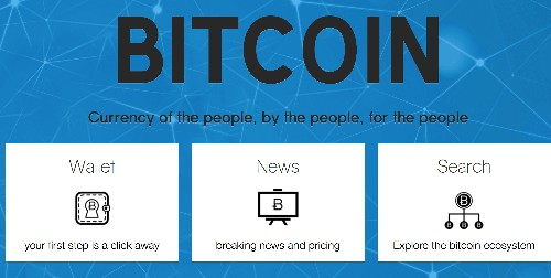 Bitcoin.com Is Now An Educational Page For BTC Noobs