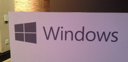 The Windows 10 Technical Preview Will Be Available For Download Tomorrow