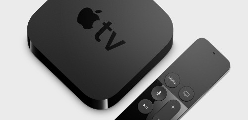 Apple Will Update The iPhone's Remote App To Do Everything Apple TV's Own Remote Can