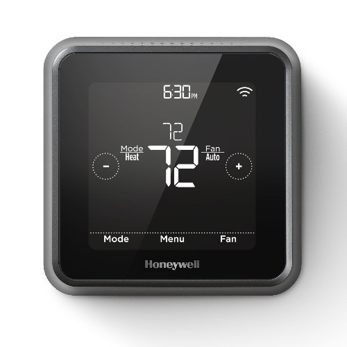 Honeywell's new HomeKit and Alexa compatible smart thermostat runs $149
