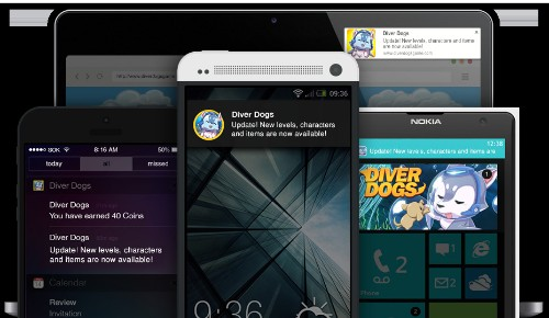 OneSignal Grabs $2M To Make Push Notifications Less Annoying