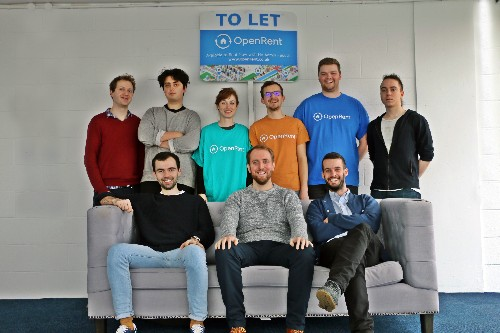 OpenRent, the UK online letting agent, picks up £4.4M from Rocket Internet's GFC