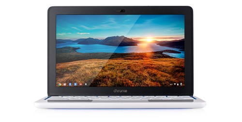 Google Reveals HP Chromebook 11, A $279 Chrome OS Notebook That Charges Via Micro-USB