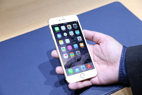 Hands On With The iPhone 6 And The iPhone 6 Plus