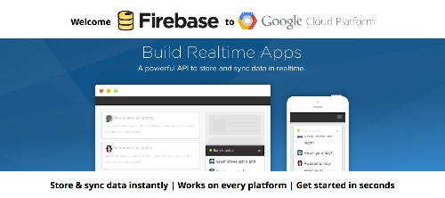 Google Acquires Firebase To Help Developers Build Better Real-Time Apps