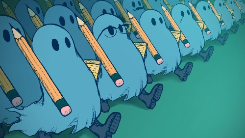 The Army Of Ghostwriters Behind King Content