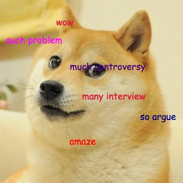 The Co-Creator Of Dogecoin Talks About Building One Of The Funniest (And Most Popular) Cryptocurrencies In The World