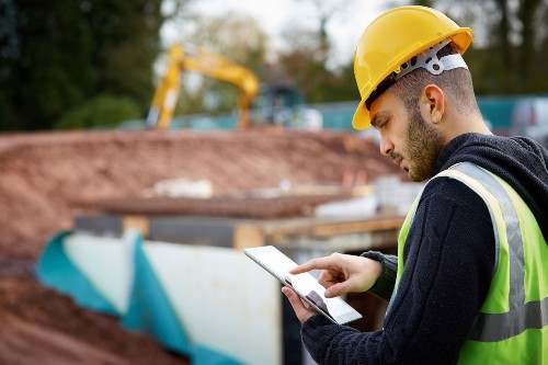 eSUB Construction Software raises $5 million to help subcontractors track jobs and get paid