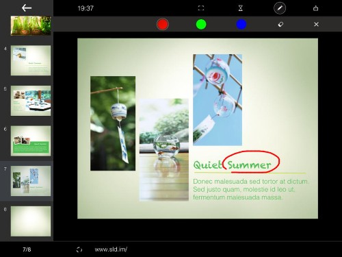 SlideIdea Adds Interactivity, Polls & Feedback To Boring Presentations