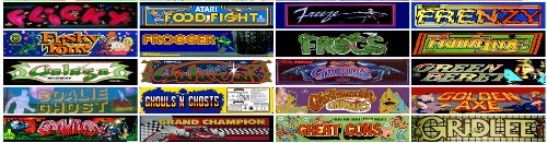 The Internet Archive Now Lets You Play 900+ Classic Arcade Games In Your Browser