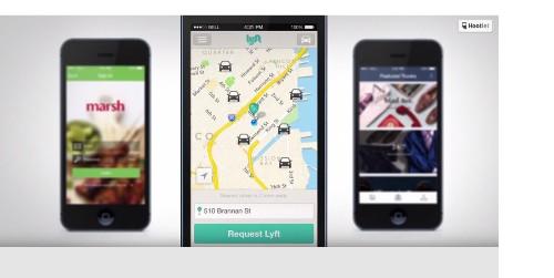 Salesforce Launches App Cloud, Integrated Mobile Development Platform
