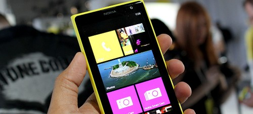 Nokia Closes Out 2013 With 92% Of The Windows Phone Market