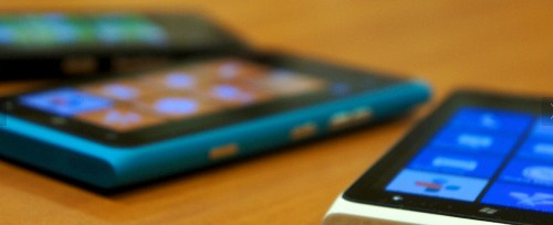 Microsoft's Latest Windows Phone Update Sees Paced Uptake