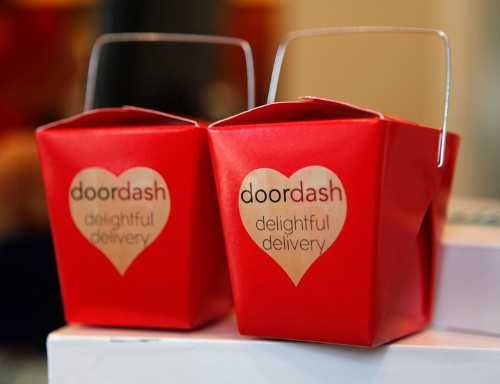 DoorDash Raises $17.3 Million From Sequoia To Expand Its On-Demand Delivery Service