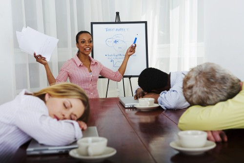 Meetings That Don't Suck