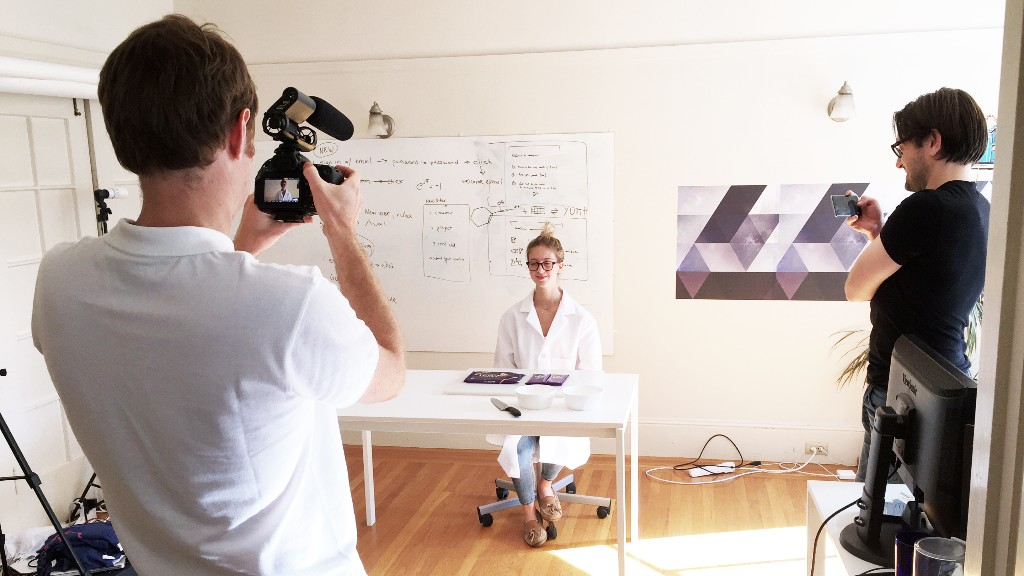 Videopixie, A Video Production Startup That Connects Buyers And Creators, Raises $1.1M