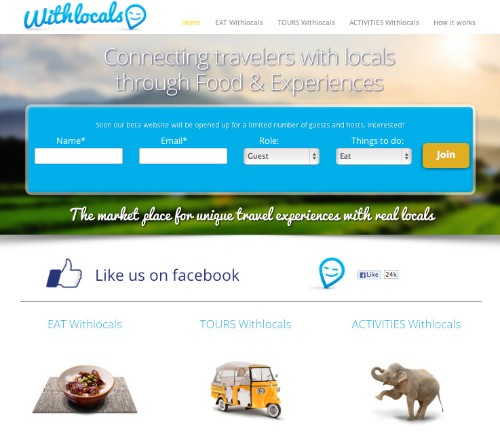 Withlocals Raises $500K For Its Local Travel Experiences Marketplace Targeting Southeast Asia