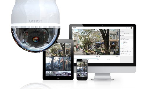 Umbo CV raises $2.8M seed to create smart security cameras that prevent crimes