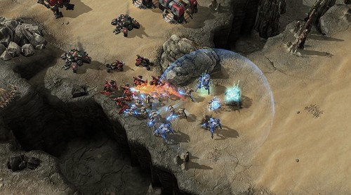 Playing Starcraft 2 Might Make You Smarter