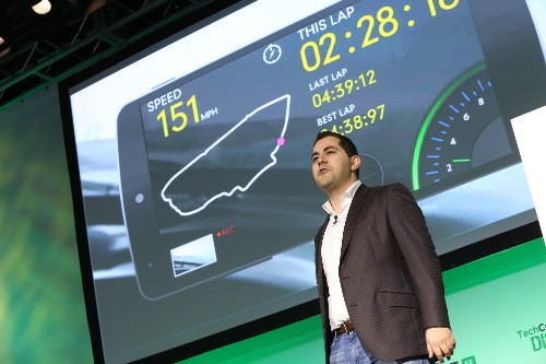 Vinli Promises To Bring Autos Into The Smartphone Age