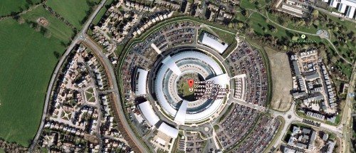 Here's How UK Spy Agencies Justify Snooping On Brits' Facebook, Twitter, YouTube, Google Use